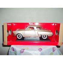 1950 Studebaker Champion 1.18