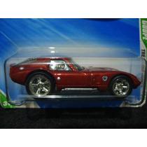 Hot Wheels - Shelby Cobra Daytona Coupe (super T-hunt)