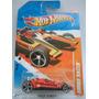 Hotwheels Honda Racer - 069/244 - Coleção 2011