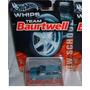 Hot Wheels Team Baurtwell Cadillac Escalade (lacrado)