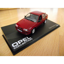 Gm Opel Vectra 1994 1:43 Minichamps Igual Chevrolet