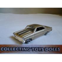 Hot Wheels (404) Chevy Nova 66 - Collecting Toys Dolls