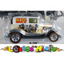 Hot Wheels Ford Model A-ok Kiss Pop Culture Live Nation Lacr