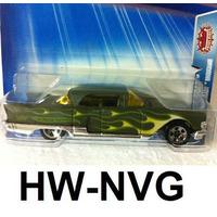 Hot Wheels Cadillac Eldorado Brougham De 2004 (lacrado)