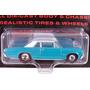 Hot Wheels Ultra Hots 1964 Pontiac Gto (lacrado, Raro)