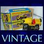 1970 Matchbox Lesney Jeep Standard+ Box Original - Cx Az