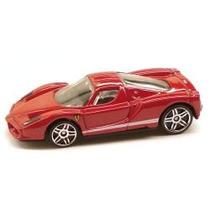 Ferrari Enzo * Hot Wheels Mini * Escala 1:64 * Frete Grátis