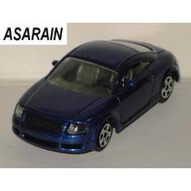 Audi Tt Majorette 1/64