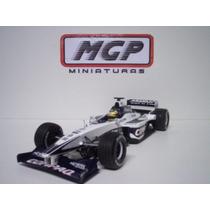 Minichamps 1:18 Formula 1 Fw22 - Bmw Ralf Schumacher 2000