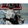 Hot Wheels Boss Hoss Moto Triciclo 168/2011lacrado/blister