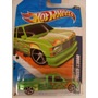 Hot Wheels - Pick - Up - Cutomizer C3500 - Silverado