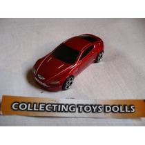 Hot Wheels (272) Aston Martin - Collecting Toys Dolls