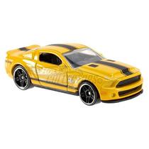 Ford Shelby Gt-500 Super Snake Hotwheels Premiere 2011 Novo