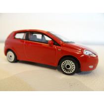 Bburago - Fiat Grande Punto