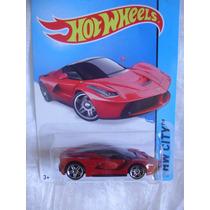 La Ferrari Hot Wheels 2014