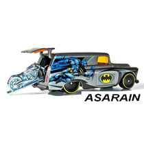 Chevy Panel 55 Batman Hot Wheels 1/64
