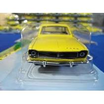 Carrinho Miniatura Nacionais Ford Corcel Blister