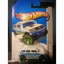 Hot Wheels 2013: Rockster Hw City 037/250 - Frete Grátis
