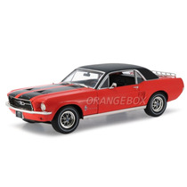 Ford Mustang 1967 Sky Country Special 1:18 Greenlight 12892