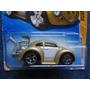 Carrinho Hot Wheels - Volkswagen Beetle 2009 4 De 214
