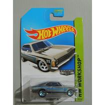 Hot Wheels Chevrolet Ss (opala) Zamac