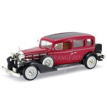 Cadillac 1933 Series 355c V8 Signature 32358-vermelho