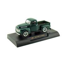 Miniatura Ford F-1 Pickup Truck 1948 Verde 1:32 Signature