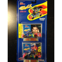 Carro De Colecao Nascar Racing Champions Jeff Gordon 95