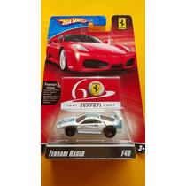 Hot Wheells Coleção Ferrari F.40.escala 1.64.lacrado Cartela