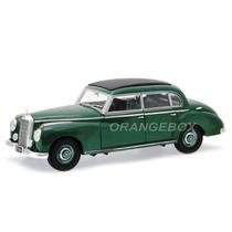 Mercedes Benz 300 1955 Norev 1:18 Verde 183516