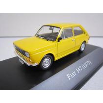 Colecao Carros Inesqueciveis Do Brasil- Fiat 147