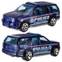 Gm Blazer Police Hotwheels 2014 Lacrado