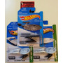 Lote Star Trek Enterprise Ncc-1701 Vengeance - Hot Wheels