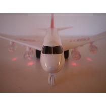 Miniatura De Avião Tam E Gol,18 Cm! Die Cast Promoção!