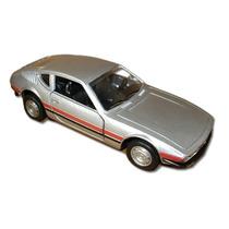 Carro Brasileiros Classicos Nacionais-metal - Vw Sp 2 - 1973