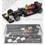 1/43 Minichamps Red Bull Rb7 Vettel Edição Campeão F1 2011
