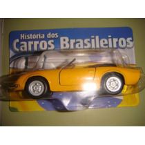 Miniatura Puma Gts - Coleção Jornal Extra