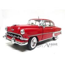 Chevrolet Bel Air 1954 1:18 Sun Star
