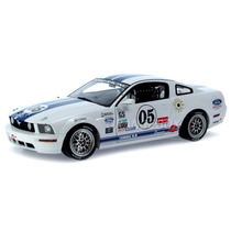 Ford Mustang Fr 500c Grand-am Cup Gs 2005 Autoart 1:18 80510