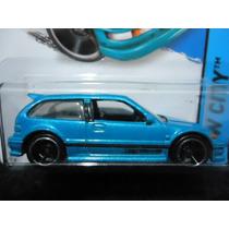 Hot Wheels - 1990 Honda Civic Ef