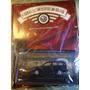 Miniatura Carros Inesqueciveis Edição 57 Chevrolet Ipanema