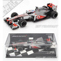 1/43 Minichamps Mclaren Merced. Mp4/28 Jenson Button F1 2013