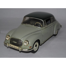 Auto Union 1000s Coupe - Miniatura 1:18 Revell - Dkw Vemag