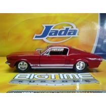 Maisto Miniatura 1.24 Ford Mustang Gt 1967