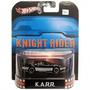 Hot Wheels Retro Entertainment Knight Rider K.a.r.r-esca