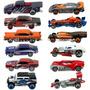 Diecast Nascar Hot Wheels 1/64 Original - ( Sob Encomenda )