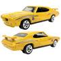 70 Pontiac Gto Judge #11hot Wheels 2011 Novo Lacrado