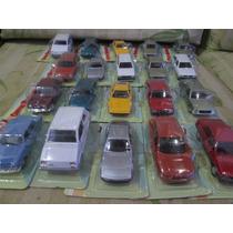 Miniaturas Carros Nacionais 2 Jornal Extra Metal11cm Lacrada
