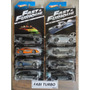 Hot Wheels Super Set Velozes E Furiosos