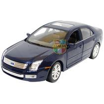 Miniatura Ford Fusion Sel 1/24 Maisto